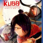 Kubo Y La Búsqueda Samurai (2016) Dvdrip Latino [Animación]