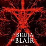 El Proyecto de la Bruja de Blair 3 (2016) Dvdrip Latino [Terror]