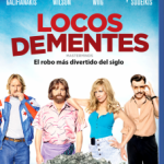 Locos Dementes (2016) Dvdrip Latino [Comedia]