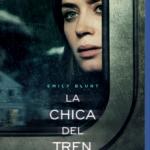 La Chica Del Tren (2016) Dvdrip Latino [Thriller]