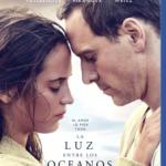 La luz Entre Los Océanos (2016) Dvdrip Latino [Drama]