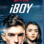 iBoy (2017) Dvdrip Latino [Ciencia Ficcion]
