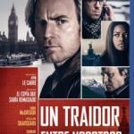 Un Traidor Entre Nosotros (2016) Dvdrip Latino [Intriga]