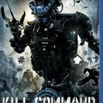 Comando Kill (2016) Dvdrip Latino [Ciencia ficcion]