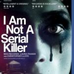 No Soy Un Asesino En Serie (2016) Dvdrip Latino [Thriller]