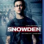 Snowden (2016) Dvdrip Latino [Thriller]