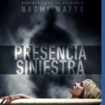 Presencia Siniestra (2016) Dvdrip Latino [Thriller]