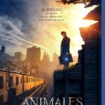 Animales Fantásticos Y Dónde Encontrarlos (2016) Dvdrip Latino [Fantástico]