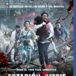 Estación Zombie (2016) Dvdrip Latino [Terror]