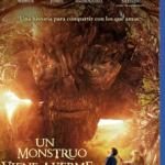 Un Monstruo Viene A Verme (2016) Dvdrip Latino [Fantástico]
