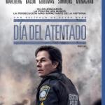 Día Del Atentado (2016) Dvdrip Latino [Thriller]