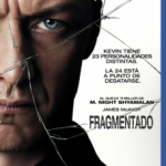 Fragmentado (2016) Dvdrip Latino [Thriller]