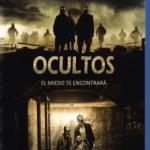 Ocultos (2015) Dvdrip Latino [Terror]