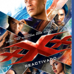 Triple xxx 3: Reactivado (2017) Dvdrip Latino [Acción]