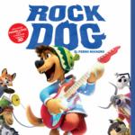 Rock Dog: El Perro Rockero (2016) Dvdrip Latino [Animación]