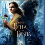 La Bella Y La Bestia (2017) Dvdrip Latino [Romance]