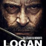 Logan Wolverine (2017) Dvdrip Latino [Acción]