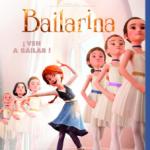 Bailarina (2016) Dvdrip Latino [Animación]