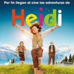 Heidi (2015) Dvdrip Latino [Drama]
