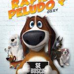 Ozzy: Rápido y Peludo (2016) Dvdrip Latino [Animación]