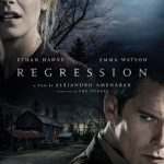 Regresión (2015) Dvdrip Latino [Thriller]