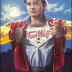 Un Hombre Lobo Adolescente 1 (1985) Dvdrip Latino [Comedia]