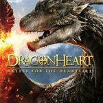 Corazón de Dragón 4: La batalla por el fuego del corazón (2017) Dvdrip Latino [Acción]