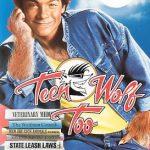 Un Hombre Lobo Adolescente 2 (1987) Dvdrip Latino [Comedia]