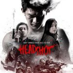 Headshot (2016) Dvdrip Latino [Acción]
