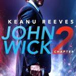 John Wick 2 (2017) Dvdrip Latino [Acción]