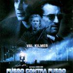 Fuego Contra Fuego (1995) Dvdrip Latino [Thriller]