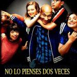No Lo Pienses Dos Veces (2016) Dvdrip Latino [Comedia]