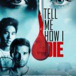 Dime como Moriré (2016) Dvdrip Latino [Terror]