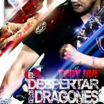 El despertar de los dragones – SPL2 (2015) Dvdrip Latino [Acción]