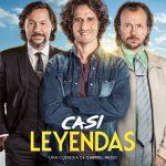 Casi leyendas (2017) Dvdrip Latino [Comedia]