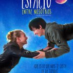 El Espacio entre Nosotros (2017) Dvdrip Latino [Romance]