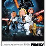 Padre de familia presenta Blue Harvest (2007) Dvdrip Latino [Animación]
