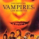 Vampiros 2: los muertos (2002) Dvdrip Latino [Terror]