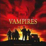 Vampiros 1 (1998) Dvdrip Latino [Terror]