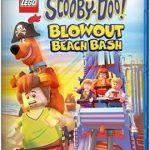 Lego Scooby-Doo! Fiesta en la playa de Blowout (2017) Dvdrip Latino [Animación]