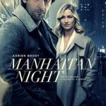 Manhattan de Noche (2016) Dvdrip Latino [Thriller]