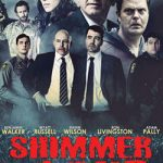 Lago Shimmer (2017) Dvdrip Latino [Thriller]