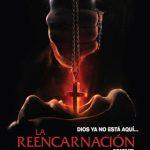 La Reencarnación (2016) Dvdrip Latino [Terror]
