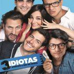 3 idiotas (2017) Dvdrip Latino [Comedia]