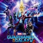 Guardianes de la galaxia 2 ( (2017Dvdrip Latino [Ciencia ficción]