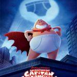Las aventuras del Capitán Calzoncillos (2017) Dvdrip Latino [Animación]
