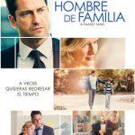 Hombre de Familia (2016) Dvdrip Latino [Drama]