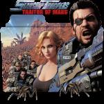 Starship Troopers 5: Traidor de Marte (2017) Dvdrip Latino [Animación]