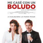 Me Casé con un Boludo (2016) Dvdrip Latino [Romance]