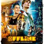 Offline: La Vida  No es un Videojuego (2016) Dvdrip Latino [Aventuras]